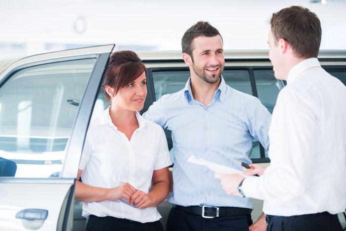 Auto Owner Car Service Advisor