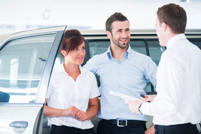 Auto Owner Car Service Advisor