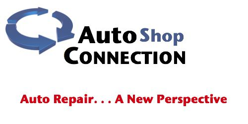 Auto Repair New Perspective