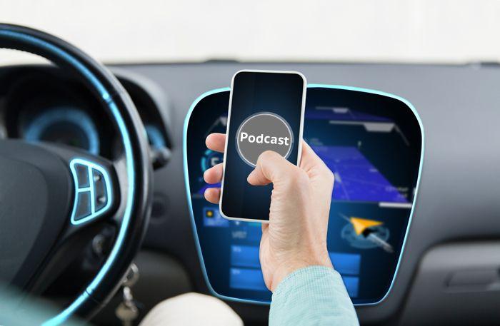 Car Phone Podcast