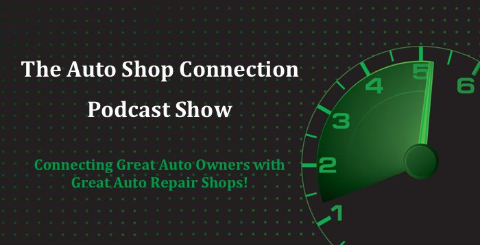 Connect Great Auto Shops